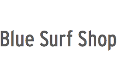 Blue Surf Shop