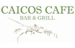 Caicos Cafe Bar and Grill