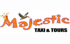 Majestic Taxi & Tours