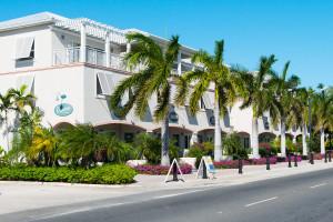 Ocean Club West Plaza