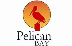 Pelican Bay: Restaurant and bar