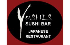 Yoshi's Sushi Bar & Japanese Restaurant