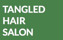 Tangled Hair Salon