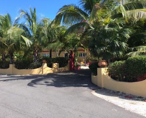 You are here 11 Crescent at Provo Villa on Providenciales